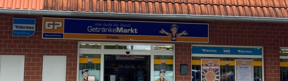 Ladenstrasse-Schipkau - Getränke Hoffmann